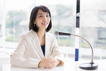 パーソナリティ紹介 | JOEU-FM愛...